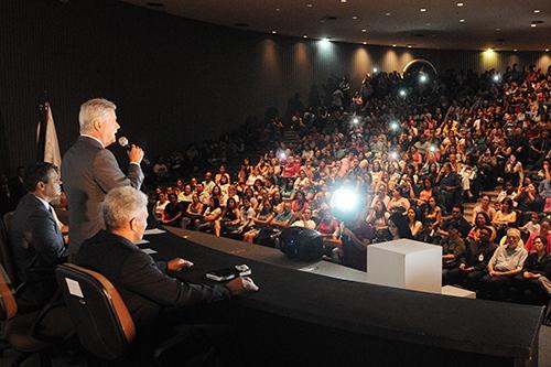 Crédito: Dênio Simões/ Agência Brasília