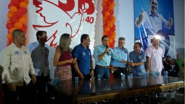 Crédito: PSD/Divulgação