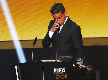 Wendell Lira anunciou aposentadoria sete meses depois de conquistar prêmio da Fifa