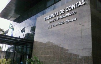Tribunal de Contas de Pernambuco suspende todos os concursos do estado