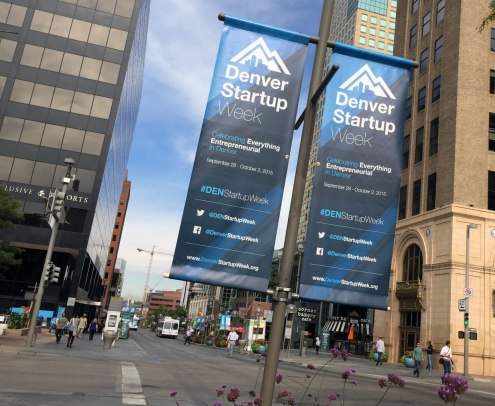 Denver Startup Weeks ends with everyone a winner