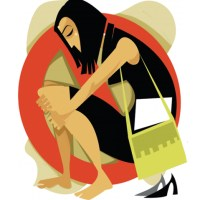 India - Miss can't let a man touch her , a Mrs can't tell him not to #MaritalRape #Vaw