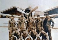 Flight Training Class - Udorn RTAFB - 1972