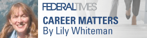 Ask the Experts: Career Matters by Lily Whiteman