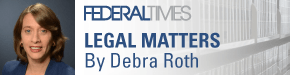 Ask the Experts: Legal Matters by Debra Roth