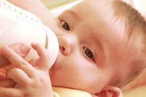 Funiber mamadeira obesidade infantil