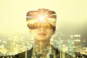 Empresas que apostam pela realidade virtual