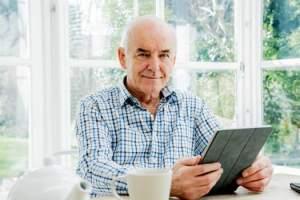 Identificam mudanças no cérebro associadas ao Parkinson