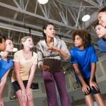 Exercício regular poderia diminuir casos de depressão infantil