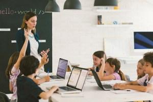 O uso de blogs em sala de aula