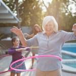 Entre mulheres idosas, gordura na cintura pode representar um risco