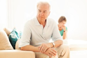 Estatística de divórcio aumenta em pessoas com mais idade