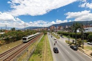 Por que o transporte público de Medellín é um modelo na América Latina?