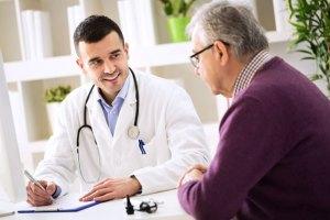 A importância da comunicação entre médico e paciente