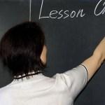 Experiências docentes em outras partes do mundo