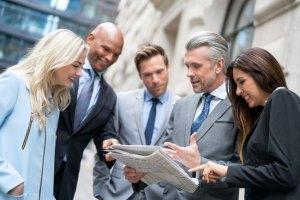 O planejamento estratégico em um escritório de advogados