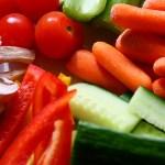 Consumo combinado de frutas y verduras ayuda a reducir el riesgo de mortalidad.