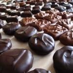 Consumir chocolate podría ayudar a reducir el riesgo de padecer enfermedad cardíaca