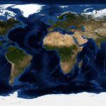 Ingeniería del clima para detener el   calentamiento global
