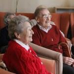 Tesis: Percepción de la calidad de vida en hogares para adultos mayores en Chile