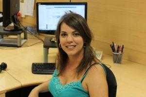 FUNIBER_coordinadora_doctorado_nutrición_Isabel_Martorell
