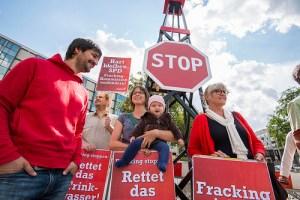 funiber fracking