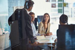funiber gestionar tiempo reuniones