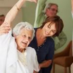 Estudio indica sedentarismo como riesgo de demencia