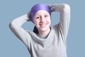 deporte ayuda a niños con cáncer