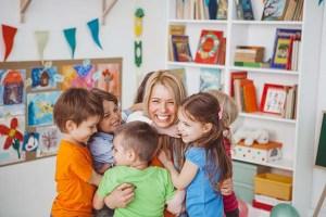 Educación emocional clave para el desarrollo de la personalidad