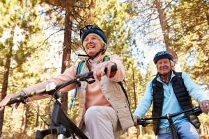 envejecimiento mujeres