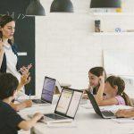 Cómo usar el blog en clase