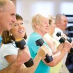 Personas activas que sufren infarto tienen menos riesgo de muerte súbita