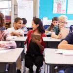 Líbrese de las viejas estrategias de enseñanza