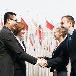 5 palabras claves para planificar negocios con China
