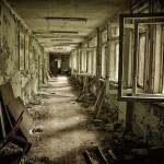 31 años después del accidente nuclear en Chernobyl
