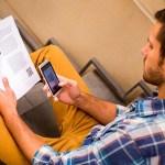 Nuevas tecnologías en el aula: uso de códigos QR
