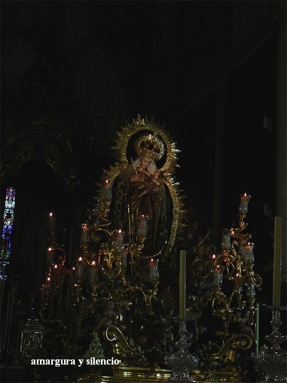 Virgen de Todos los Santos