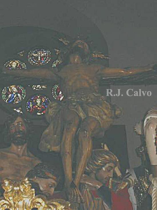 Exaltación Santa Catalina