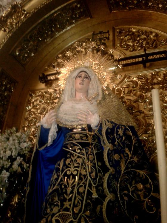 Soledad San buenaventura