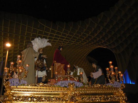 San Esteban setas
