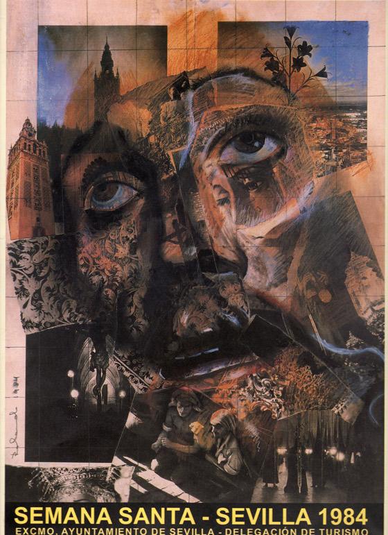 Rolando Campos 1984