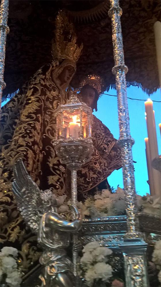 Virgen de la Amargura