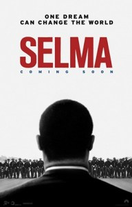 Promotional Poster for 'Selma.'