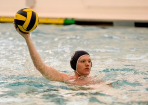 Men's Waterpolo, Paul Deasey