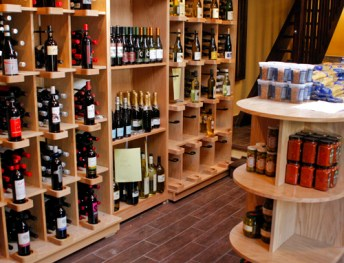 fobogro alcohol, wine