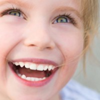 Oral Health - Having the Power to Smile