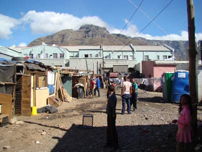 gentrification in south africa essay Hybrid gentrification in south africa: theorising across southern and northern cities charlotte lemanski urban studies, 2014, vol 51, issue 14, 2943-2960.