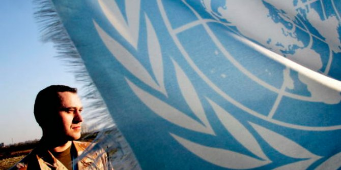 Book Review: Failing to Protect: The UN and the Politicisation of Human Rights by Rosa Freedman