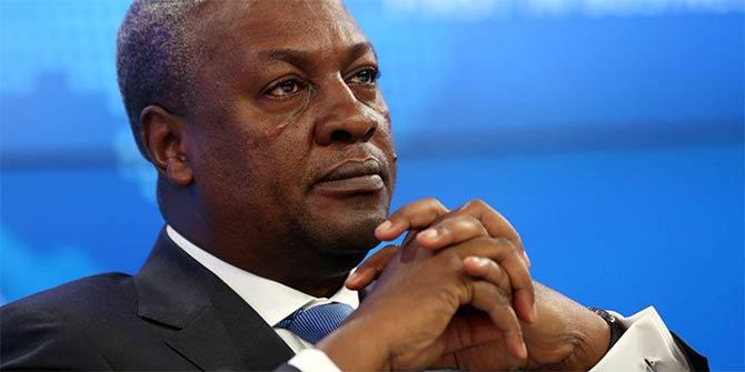 Has the Ghana Economic Bubble Finally Burst?